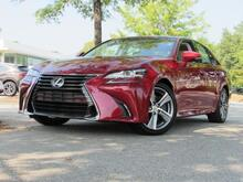 2016_Lexus_GS 200t_4dr Sdn RWD_ Cary NC