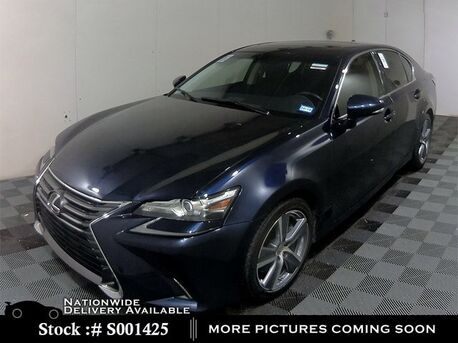 2016_Lexus_GS_200t NAV,CAM,SUNROOF,KEY-GO,18IN WHLS_ Plano TX