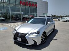 2016_Lexus_GS 350__ Harlingen TX
