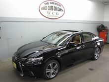 2016_Lexus_GS 350__ Holliston MA