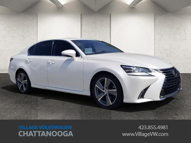 2016 Lexus GS 350 350 Chattanooga TN
