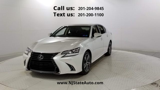 2016 Lexus GS 350 4dr Sedan AWD Jersey City NJ