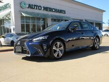 2016_Lexus_GS_350 AWD ***Premium Package, LEXUS Safety System Plus***  3.5L 6 CYLINDER, AUTOMATIC, ALL-WHEEL DRIVE_ Plano TX