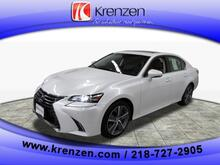 2016_Lexus_GS 350_Base_ Duluth MN
