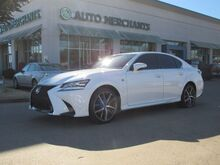 2016_Lexus_GS_350 F SPORT AWD ***F SPORT PACKAGE, LEXUS Safety System Plus PACKAGE***  3.5L 6 CYLINDER AWD_ Plano TX