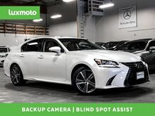 2016_Lexus_GS 350_Luxury AWD Nav Back-Up BLIS Pre-Collision_ Portland OR