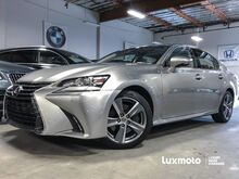 2016_Lexus_GS 350_Luxury AWD_ Portland OR
