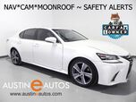 2016 Lexus GS 350 *NAVIGATION, PRE-COLLISION SYSTEM, LANE DEPARTURE & BLIND SPOT ALERT, BACKUP-CAMERA, RADAR CRUISE, LEATHER, MOONROOF, CLIMATE SEATS, BLUETOOTH