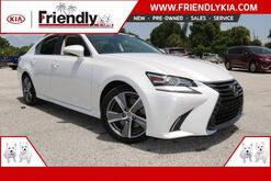 2016_Lexus_GS_350_ New Port Richey FL