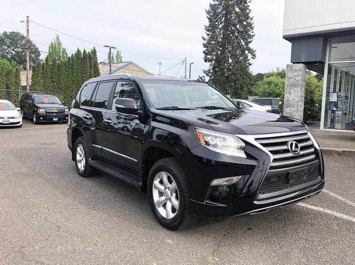 2016 Lexus GX 460  McMinnville OR