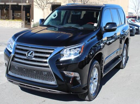 2016_Lexus_GX 460__ San Rafael CA