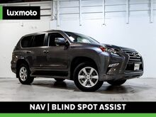 2016_Lexus_GX 460_4WD 3rd Row Nav Vented Seats Blind Spot Assist_ Portland OR