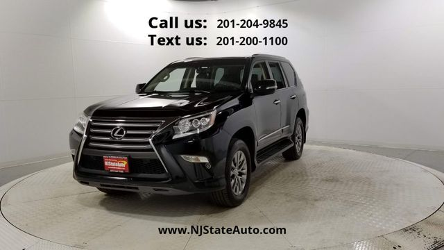 2016 Lexus GX 460 4WD 4dr Luxury Jersey City NJ