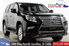 2016_Lexus_GX 460_4WD PREMIUM NAVIGATION PACKAGE BLIND SPOT MONITORING INTUITIVE P_ Carrollton TX