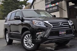 Lexus GX 460 4WD Premium w/ Navigation, Heated & Ventilated Front Seats, Heated 2nd Row Seats, Intuitive Parking Assist/Blind Spot Monitor w/ Rear Cross-Traffic Alert/Wood & Leather-Trimmed Steering Wheel/3rd Row Seating 2016