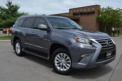 Lexus GX 460 4X4/Tow Pkg/Premium Pkg/Blind Spot Monitor/Wood-Leather Wheel/Navigation/Rear View Cam w/Cross Traffic Alert/Heated&Cooled Leather/3rd Row Seating/Sunroof/Bluetooth Audio 2016
