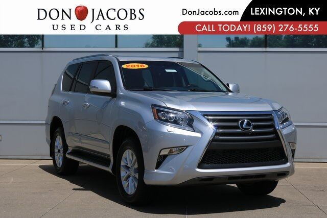2016 Lexus GX 460 Lexington KY