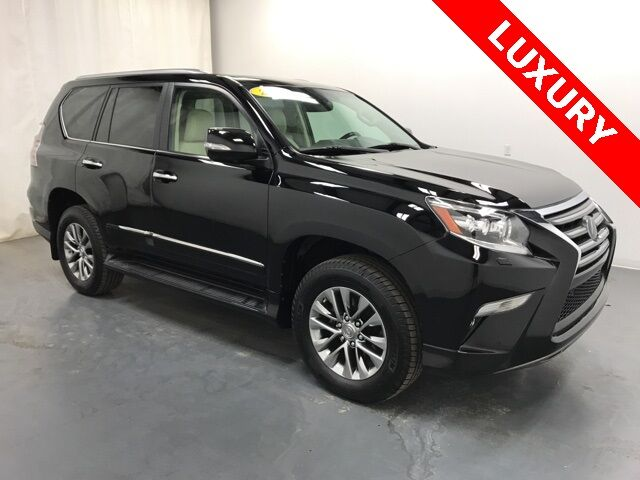 2016 Lexus GX 460 Luxury 4WD Holland MI
