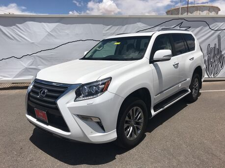 2016_Lexus_GX_460 Luxury_ El Paso TX