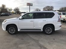 2016_Lexus_GX 460_Luxury_ Glenwood IA