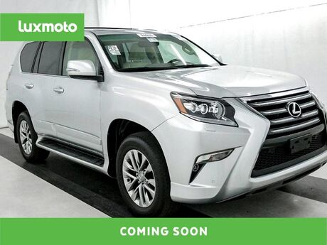 2016 Lexus GX 460 Luxury Pkg Htd/Ventilated Seats Blind Spot Monitor Portland OR