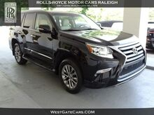 2016_Lexus_GX 460_Luxury w/DVD_ Raleigh NC