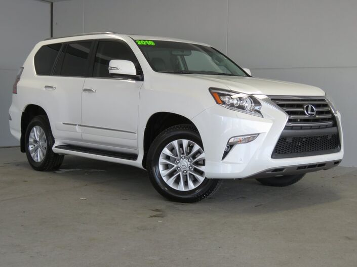 2016 Lexus GX 460 Merriam KS