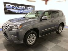 2016_Lexus_GX 460_Premium Pkg, Blind Spot Monitor_ Houston TX