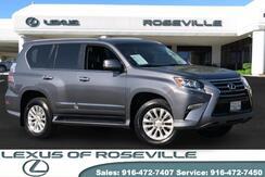 2016_Lexus_GX_460_ Roseville CA