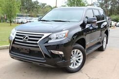 2016_Lexus_GX 460_w/ NAVIGATION & LEATHER SEATS_ Lilburn GA