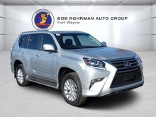 2016_Lexus_GX_460_ Fort Wayne IN