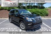 2016 Lexus GX460 Luxury w/Rear DVD Entertainment