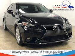2016_Lexus_IS 200t__ Carrollton TX
