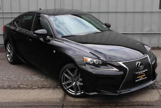 2016_Lexus_IS 200t__ San Rafael CA