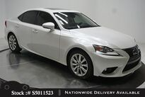 Lexus IS 200t CAM,SUNROOF,CLMT STS,KEY-GO,17IN WLS 2016