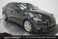Lexus IS 200t CAM,SUNROOF,KEY-GO,17IN WHLS 2016