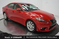 Lexus IS 200t CAM,SUNROOF,KEY-GO,17IN WLS 2016