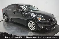 Lexus IS 200t CAM,SUNROOF,PARK ASST,KEY-GO,17IN WLS 2016