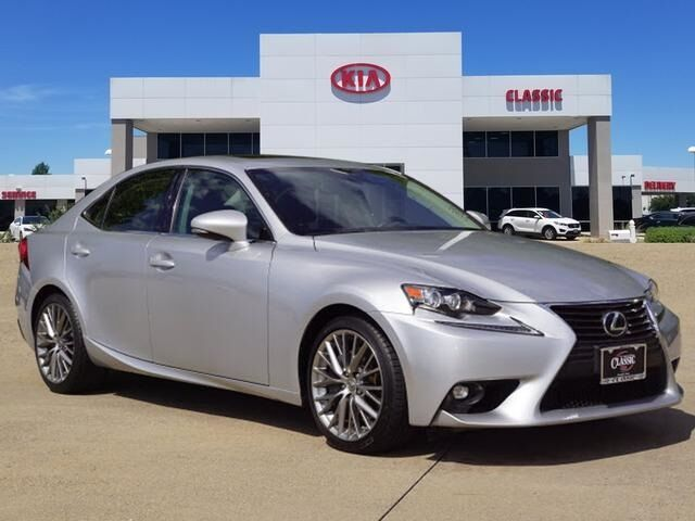 2016 Lexus IS 200t Carrollton TX