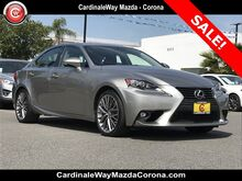 2016_Lexus_IS_200t_ Corona CA