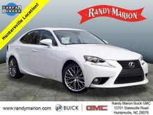 2016_Lexus_IS_200t_ Hickory NC