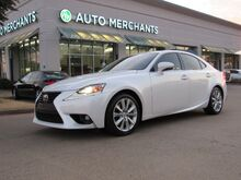 2016_Lexus_IS_200t  LEATHERETTE SEATS, BLUETOOTH CONNECTION, SUNROOF, XM RADIO, BACK-UP CAMERA_ Plano TX