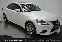 Lexus IS 200t NAV READY,CAM,SUNROOF,CLMT STS,BLIND SPOT 2016