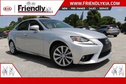 2016_Lexus_IS_200t_ New Port Richey FL