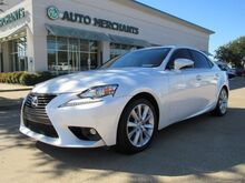 2016_Lexus_IS_200t_ Plano TX