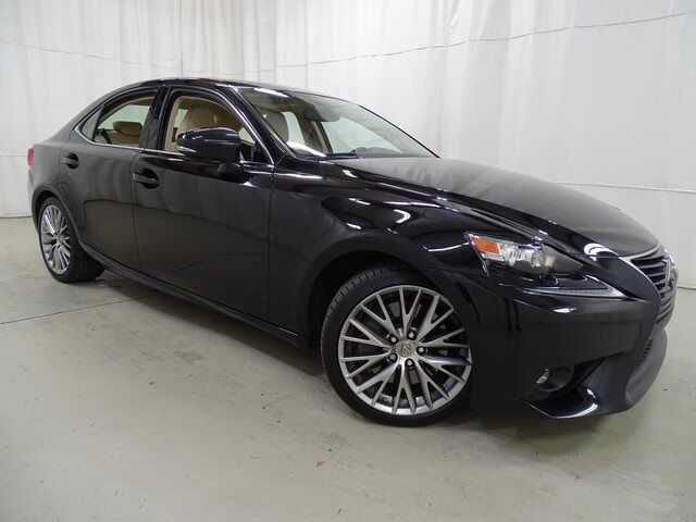 2016 Lexus IS 200t Raleigh NC