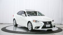 2016_Lexus_IS_200t_ Roseville CA