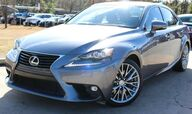 2016 Lexus IS 200t w/ BACK UP CAMERA & LEATHER SEATS
