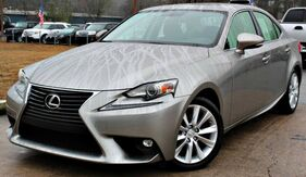 2016_Lexus_IS 200t_w/ BACK UP CAMERA & LEATHER SEATS_ Lilburn GA