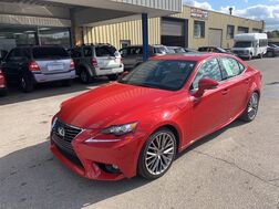 2016_Lexus_IS 300__ Cleveland OH